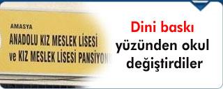 Mustafa DOLU : Milli Eğitim Bakanlığı'nın soruşturmaları ne oldu?