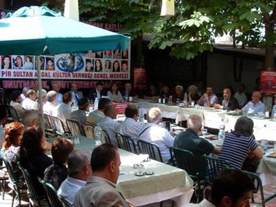Madımak Katliamı Anma Etkinlikleri Ankara'da Başladı