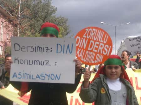 İstanbul'da Oturma Eylemi Yapılacak