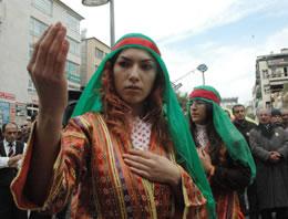 Ankara'da oturma eylemi sona erdi