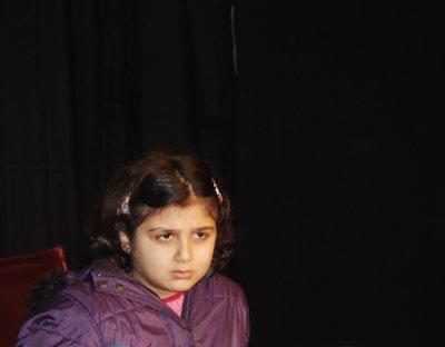 Alevi kıza 'okulda zorla namaz'