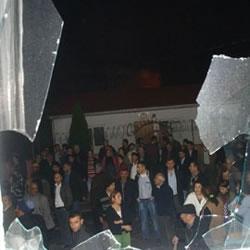 Cemevi Saldırısında Sivil Polisler mi Rol Oynadı?