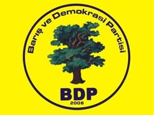 """BDP """"Kürt-Sosyalist ve Alevi"""" İttifakı arayışında"""