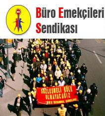 Büro emekçileri bağımsız Türkiye için yürüyor!