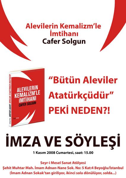 """""""Bütün Aleviler Atatürkçüdür"""" PEKİ NEDEN?!"""