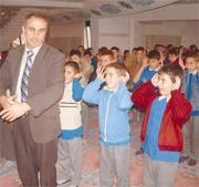 'Alevi öğrencilere namaz kıldırdılar' iddiası