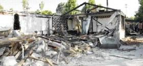 ÇGD'nin 15 yıllık lokali yıkıldı