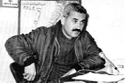 Filistin, Marksist Önderi Corc Habaş'ı Kaybetti