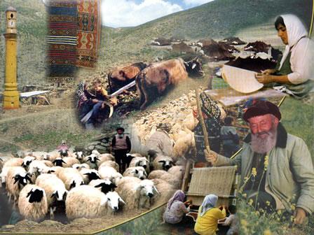 Dedesli Türkmenleri şenliğe hazırlanıyor