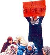 """AİHM: """"Deprem Allah'ın ikazı"""" şoke edici"""