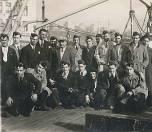 Tophane'nin İtalyan Futbolcuları