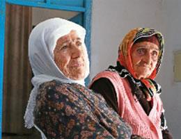 Dersim'in 'bulunan' kızları
