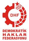 DHF : İnkâra, Asimilasyona ve Zulme Karşı, 8 Kasım'da İstanbul'dayız