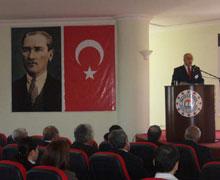 Alevi Vakıfları Federasyonu Genel Kurulu Sonuçlandı