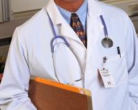Doktora AKP sürgünü