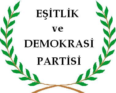 Eşitlik ve Demokrasi Partisi yarın basının önüne çıkacak