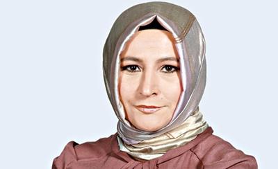 AKP İftarına Olumlu Bakan Köşe Yazarları 2