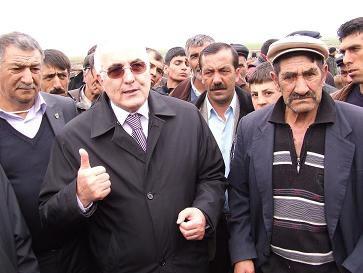 Damal'da Doktor isyanı