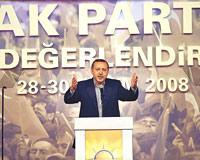 AKP'de Alevilerin İstekleri Tartışılıyor