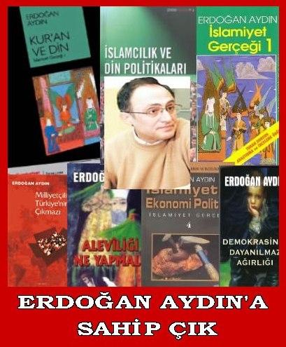 Erdoğan AYDIN'ı Sahiplenme Kampanyası
