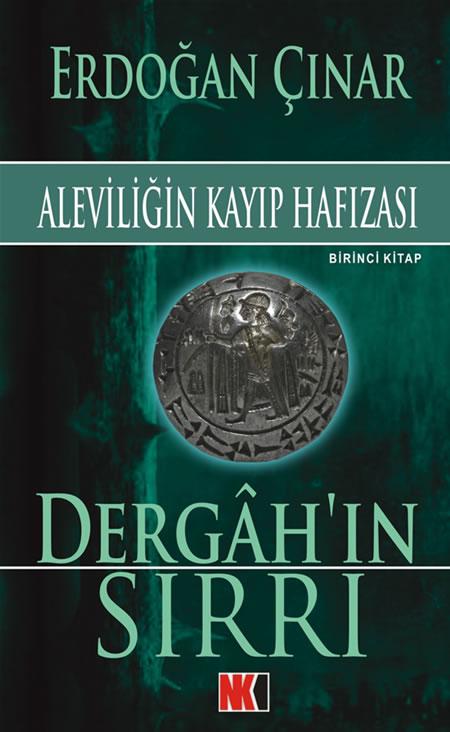 """Erdoğan Çınar'ın Son Kitabı: """"Dergah'ın Sırrı"""""""