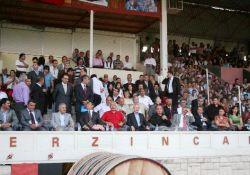 Erzincan 7. Alevi Kültür Festivali