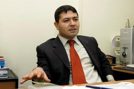Gümüş : AKP Alevilerin istemlerini saptırıyor
