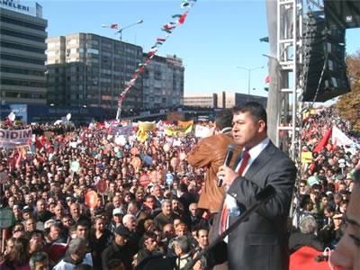 Avukat Fevzi Gümüş, Bizim Gazete'ye Konuştu