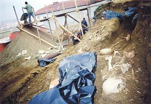 'AKP İl Binası hemen yıkılsın'