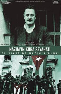Nâzım'ın Küba gezisi beyazperdede