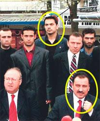 Yıldırım TÜRKER : Gene Muhsin başkan...