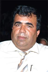 AKP li Başkana rüşvet tutuklaması