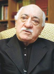 Fethullah Gülen İzmir'de!