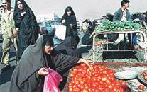 El Kaide'den kadınlara 'salatalık' alma yasağı