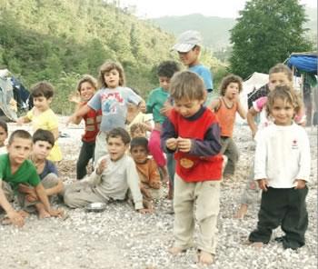 Fındık, umut ve yoksulluk