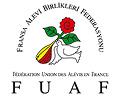 FUAF'dan Strasbourg'da siyah çelenk eylemi