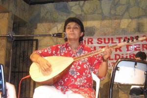 Yazlıkçılar Türkü Konserinde Buluştu