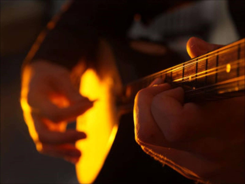 Türk Halk Müziği'nin Yapısı