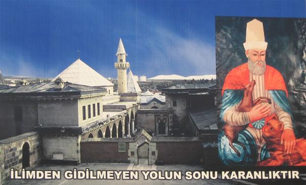 Hacıbektaş Müzesi Özelleştirildi