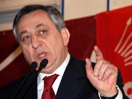 CHP'den Alevi temsilcilere tam destek