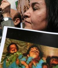"""İnsanlık Tarihinin Utanç Sayfası """"Halepçe Katliamı"""""""