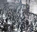 Kurucu İnkar ve Medeniyet Kaybı: 1915