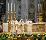 Papa: 20. Yüzyılın İlk Soykırımı Ermenilere Yapıldı