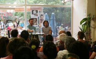 Haydar Ergülen, Metin Altıok'u anlattı