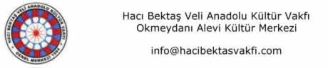 Hacı Bektaş Vakfı İstanbul şubesinde yeni dönem