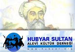 Hubyar Sultan artık tüm Alevilerin