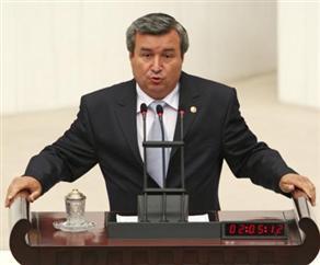 AKP milletvekili Hüseyin Tuğcu'dan tartışma yaratacak sözler