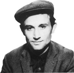 İbrahim Kaypakkaya (1949 - 18 Mayıs 1973)