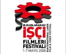 Uluslararası İşçi Filmleri Festivali başladı