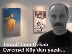 İsmail Cem ÖZKAN : Demokrasi yürüyüşü